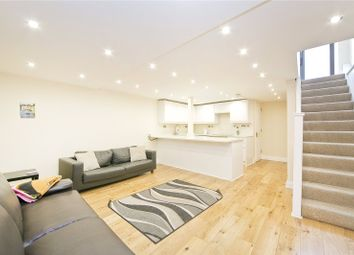 Thumbnail 2 bedroom flat to rent in Royal College Street, London
