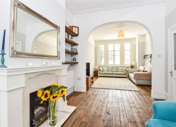 Thumbnail Detached house for sale in Stanmore Road, Harringay, London