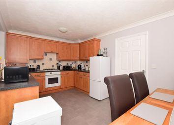3 bed semi-detached house for sale in Oakham Drive, Lydd, Romney Marsh, Kent TN29