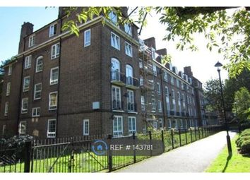 Thumbnail 2 bed flat to rent in Westerham House, London