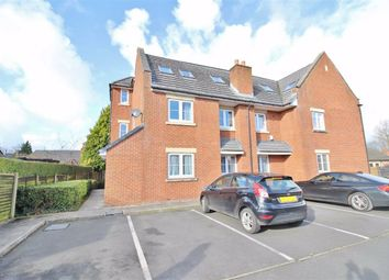 Thumbnail 2 bed flat for sale in Woodville Road, Penwortham, Preston