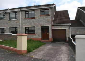 Thumbnail 4 bed semi-detached house for sale in 66 Silversprings Court, Tivoli, Cork, Tivoli, Cork