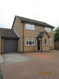 Thumbnail 3 bedroom detached house to rent in Bloomfield Way, Carlton Colville