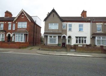 Thumbnail 1 bedroom flat to rent in Cromwell Road, Grimsby