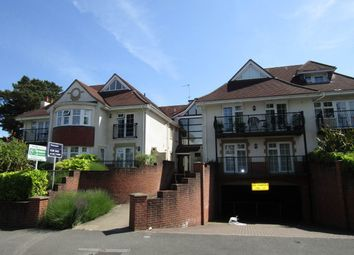 Thumbnail 2 bed flat to rent in Penn Hill Avenue, Poole, Dorset