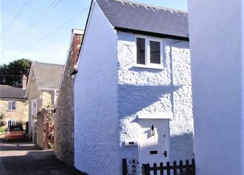 Thumbnail 2 bed cottage to rent in School Lane, Colyton