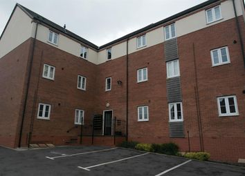 Thumbnail 2 bedroom flat to rent in Ravensbourne Court, Burtree Drive, Norton Rise