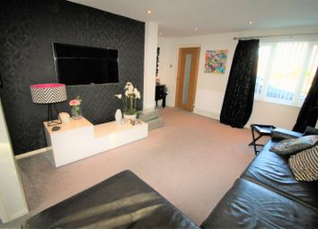 Thumbnail 3 bed semi-detached house to rent in Cliff Bastin Close, Exeter