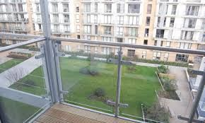 Thumbnail 1 bed flat to rent in Caspian Wharf, Bow