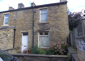 Thumbnail 2 bed terraced house for sale in Common Terrace, Brighouse