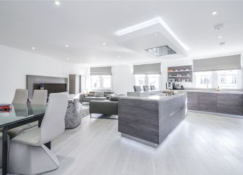 Thumbnail 2 bedroom flat for sale in Cleveland Square, Bayswater, London