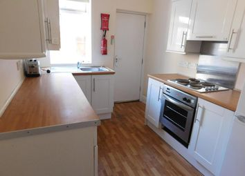 Thumbnail 4 bedroom detached house to rent in Gainsborough Road, Wavertree, Liverpool