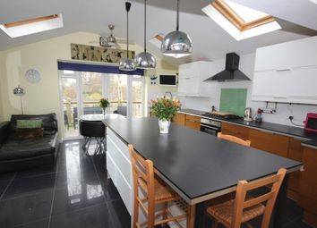 Thumbnail 3 bed semi-detached house for sale in Gipsy Lane, Wokingham