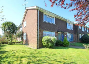 Thumbnail 2 bed flat for sale in Cedar Avenue, Worthing, West Sussex