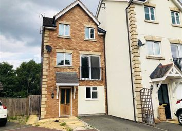 Thumbnail 3 bed semi-detached house for sale in Wynnstay Gardens, Ruabon, Wrexham