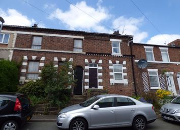 Thumbnail 5 bedroom terraced house to rent in Room 4, West Bank, Stoke On Trent