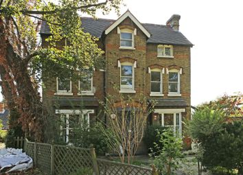 Thumbnail 3 bed flat for sale in Dacre Gardens, London