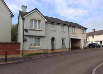 Thumbnail 2 bedroom flat for sale in Westaway Heights, Barnstaple