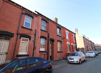 Thumbnail 2 bed terraced house for sale in Woodview Terrace, Beeston, Leeds