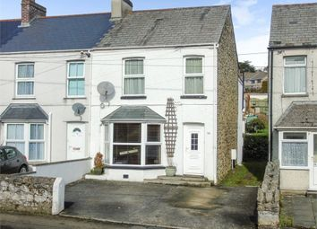 Thumbnail 3 bed end terrace house for sale in Par Lane, Par, Cornwall