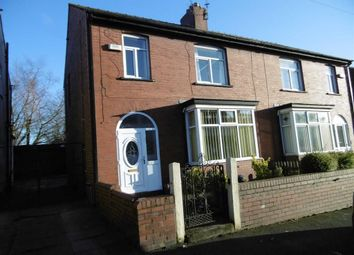 Thumbnail 3 bedroom terraced house to rent in Holly Avenue, Walkden, Manchester