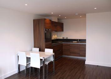 Thumbnail 1 bedroom flat to rent in Rathbone Market, Barking Road, Canning Town