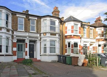 Thumbnail 4 bed terraced house to rent in Kings Road, Upper Leytonstone