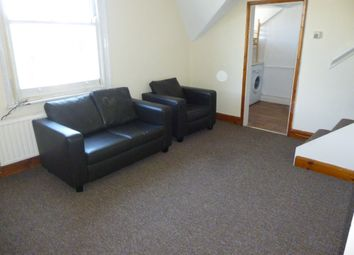 Thumbnail 3 bed flat to rent in Lewin Road, Streatham