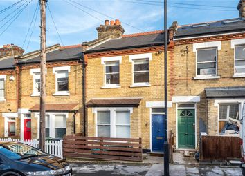 Thumbnail 2 bed terraced house for sale in Ladas Road, West Norwood, London