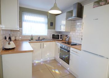 Thumbnail 2 bedroom semi-detached house for sale in Wordsworth Road, Eston, Middlesbrough