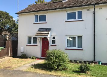 Thumbnail 3 bed semi-detached house to rent in Thornhill Place, Longstanton, Cambridge