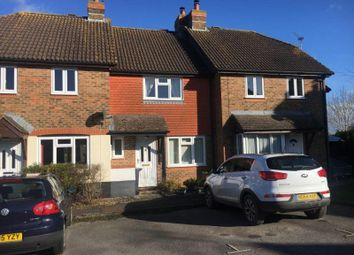 Thumbnail 2 bed terraced house for sale in Mills Way Business Centre, Mills Way, Amesbury, Salisbury