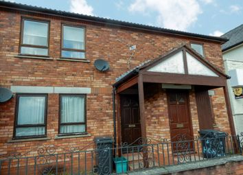Thumbnail 2 bedroom flat for sale in 4 High Garth Court, Carlisle, Cumbria