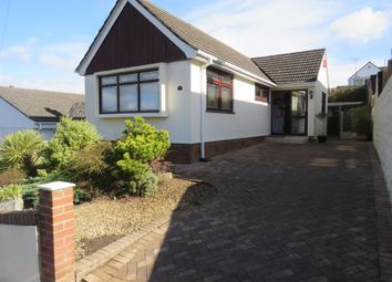 2 bed detached bungalow for sale in Hollycroft Road, Plymouth PL3