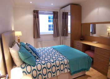 Thumbnail 1 bed flat to rent in Moreland Street, London