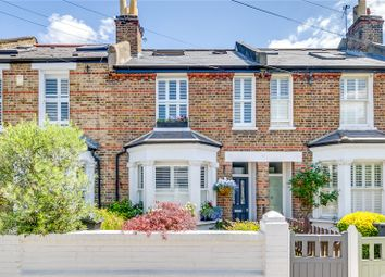3 bed terraced house for sale in Hearne Road, London W4