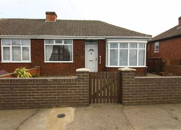 Thumbnail 2 bed semi-detached bungalow for sale in Wolviston Road, Billingham