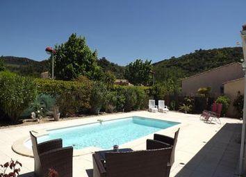 Thumbnail 3 bed villa for sale in Bedarieux, Hérault, France