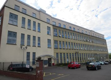 Thumbnail 2 bedroom flat for sale in Freehold Street, Northampton