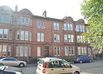Thumbnail 2 bed flat to rent in Durward Avenue, Shawlands, Glasgow