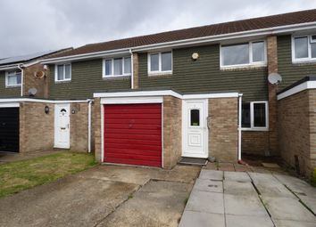 Thumbnail 3 bed terraced house for sale in Bower Close, Holbury