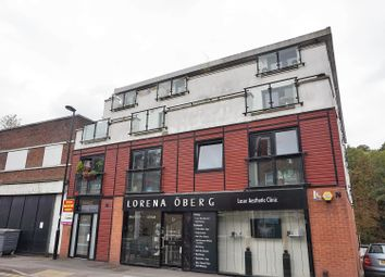 Thumbnail 2 bed flat for sale in 71 Croydon Road, Caterham