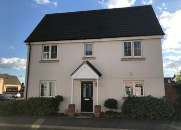 Thumbnail 3 bed semi-detached house for sale in Osprey Drive, Stowmarket