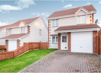 Thumbnail 3 bed detached house for sale in Myrtletown Park, Inverness
