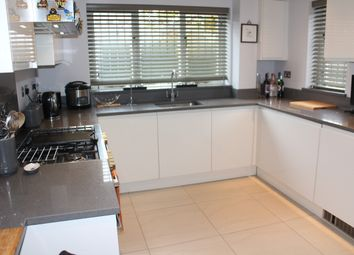 Thumbnail 2 bedroom flat for sale in Ayloffs Walk, Emerson Park