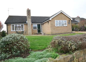 Thumbnail 3 bed detached bungalow for sale in Northorpe, Thurlby, Bourne, Lincolnshire