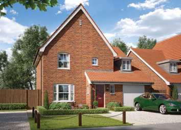 Thumbnail 4 bedroom detached house for sale in Wherry Gardens, Salhouse Road, Wroxham