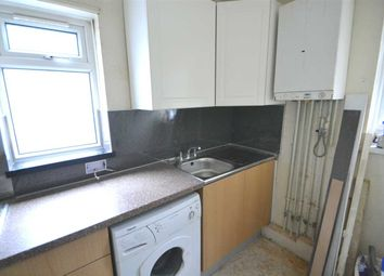 Thumbnail 2 bedroom flat to rent in Sheringham Avenue, Manor Park, London