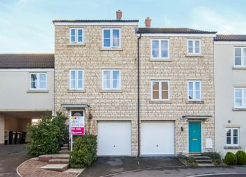 Thumbnail Terraced house for sale in Slipps Close, Frome