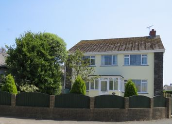Thumbnail 5 bed detached house for sale in St. Davids Road, Letterston